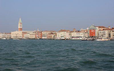 Exkurze do Benátek 2017