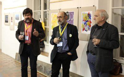 Podzimní odborný seminář sítotisku a digitálního tisku 2017