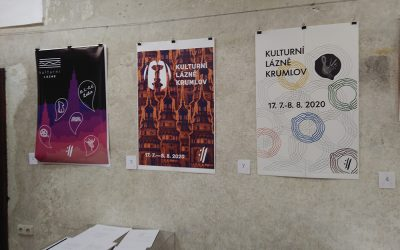 Kulturní lázně Krumlov