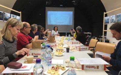 Setkání pedagogů z partnerských škol projektu Erasmus+