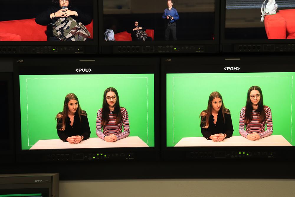 Projekt Filmmaking Journey, Erasmus+