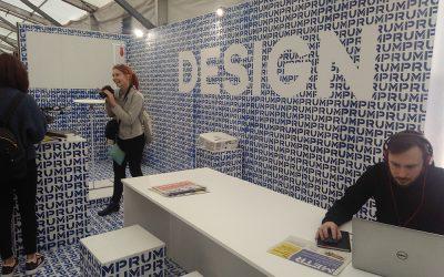 Praha, Designblok 2018