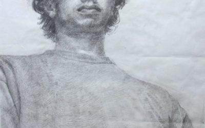 Malíř Jáchym Řičánek