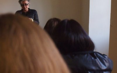 Astrid Esslinger – přednáška