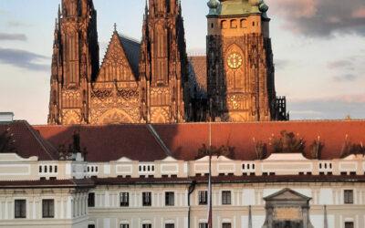 Exkurze Pražský hrad