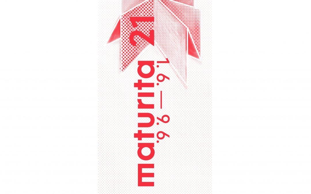 Maturita 2021, harmonogram