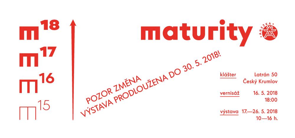 Maturity 2018, slavnostní předávání maturitního vysvědčení, pozvánka, harmonogram