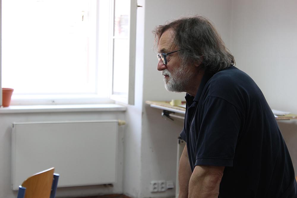 Workshop ilustrace s Jindrou Čapkem